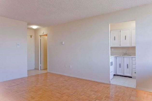 Capreit Apartment Rental - Ontario